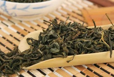茶叶的妙用——防蛀牙和口臭!
