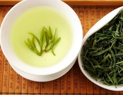 绿茶漱口防流感?正确喝绿茶更养生!