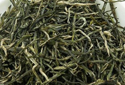 廬山雲霧茶的特點是什麽?