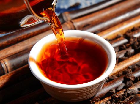 普洱生茶与熟茶有何区别?