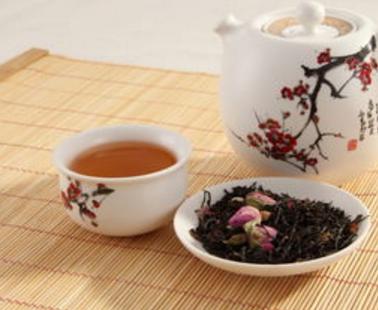 春天为什么要多喝茶?