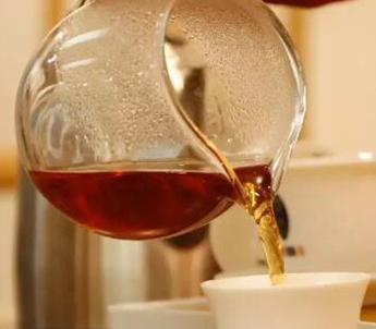 每天一杯茶有多重要?