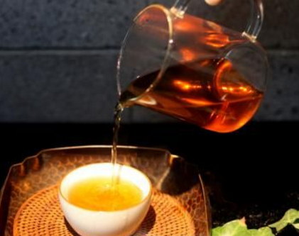 黑茶正确的喝法,不妨了解下!