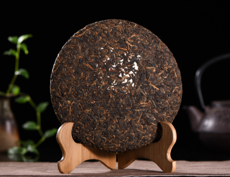 普洱茶为何会产生酸味?