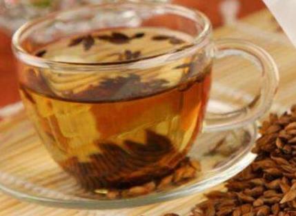 喝大麦茶有哪些好处?
