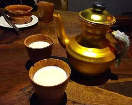 藏族酥油茶的做法!酥油茶好不好喝?