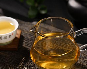 6种不能喝黑茶的人?