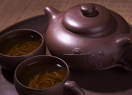 茶具的正确保养方法!