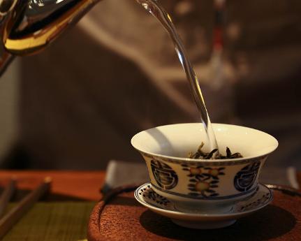 肠胃不好喝哪些茶养胃?