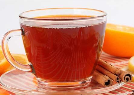 红茶汤色越红越好吗?