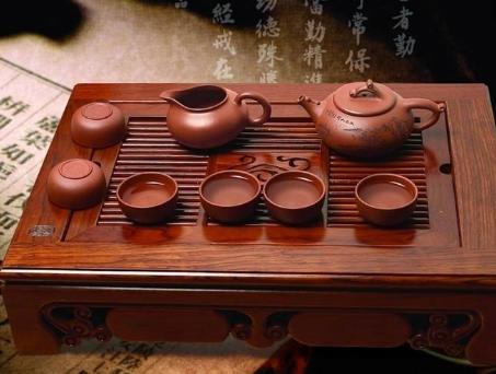 挑选紫砂茶具的正确方法!