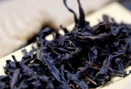 武夷肉桂属于什么茶?