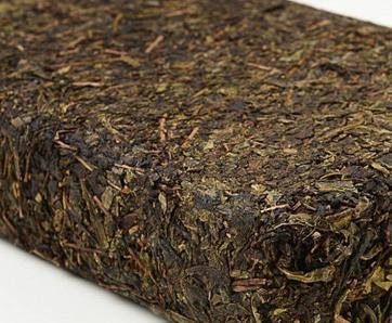 浅析黑茶的味道特征,不同种类的黑茶口感!