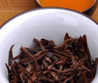 红茶的茶汤越红越好?