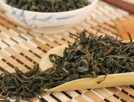 茶叶上的毫毛并非越多才越好!