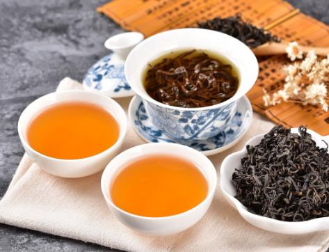 茶叶放久有杂味,不妨这样泡!