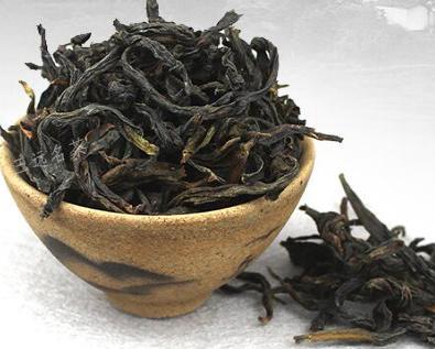 关于乌龙茶的历史故事,乌龙茶的起源!