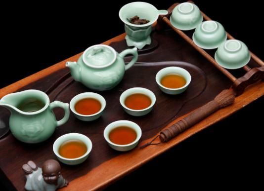 对茶具的介绍!