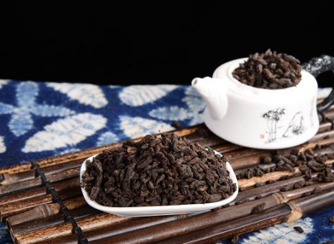 茶叶萎凋对普洱茶有什么影响?