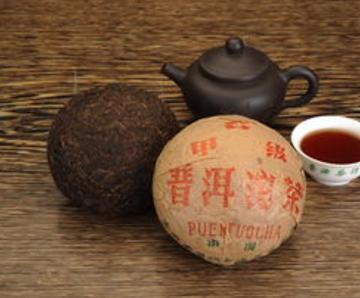 无论是想要一品普洱茶滋味的民众,還是沉溺于普洱茶的老顾客,买来普洱茶回家了,都愿意好好地储放