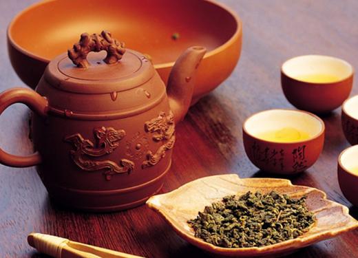 喝茶对预防老年痴呆很有帮助!