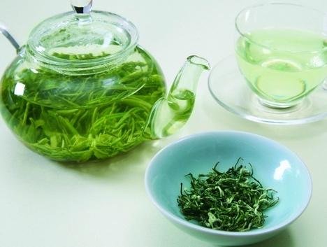 新旧绿茶有何不同,怎样区别?图片