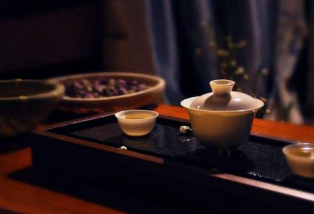 一天中喝茶的3个最佳时刻,养生价值高!