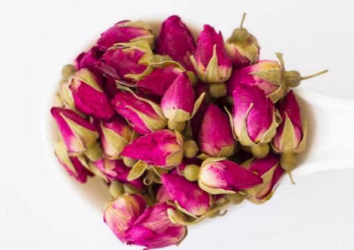 怎么辨别玫瑰花茶的真假?