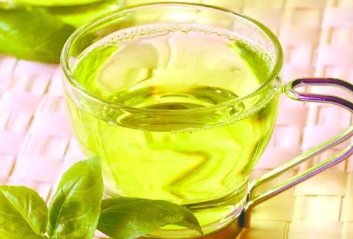 茶油具有什么功效?