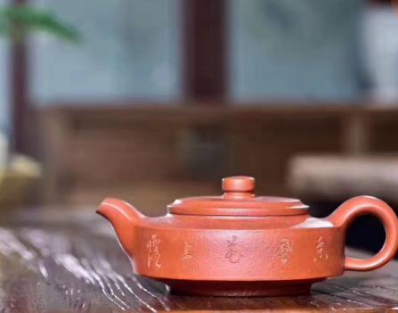 用紫砂壶泡茶怎样掌握投茶量?