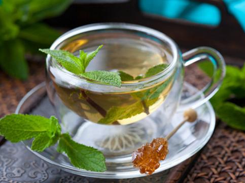 薄荷茶的种类有多少?
