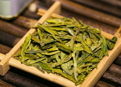掌握正确冲泡绿茶的方法,令你回味无穷!