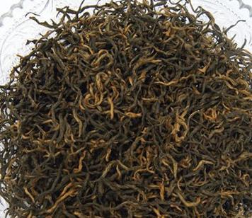 正山小种与祁门红茶的制作工艺不一样!
