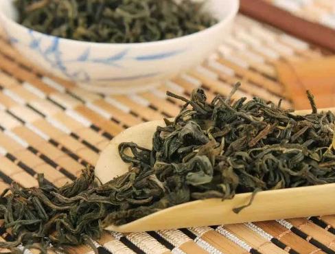 如何从外型上评定好茶叶?