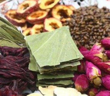解读荷叶茶的喝法,怎么喝荷叶茶才减肥呢?