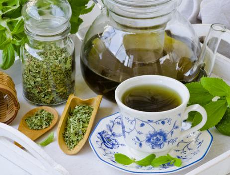 浅谈饮茶的作用!