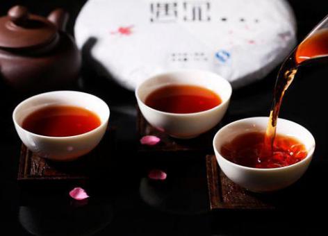 普洱茶的正确泡法!