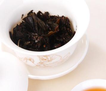 安化黑茶的功效及其作用,喝安化黑茶的5种明显改变!