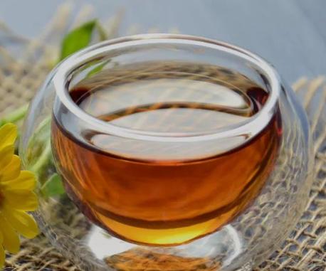 炎炎夏日,消暑就喝这些茶!