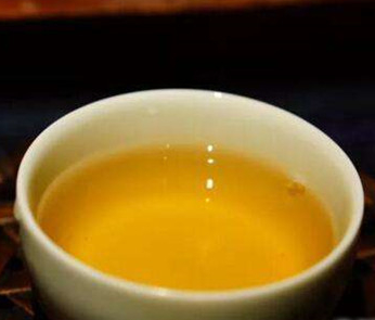 每天喝茶的好处?可减少50%的痴呆风险!