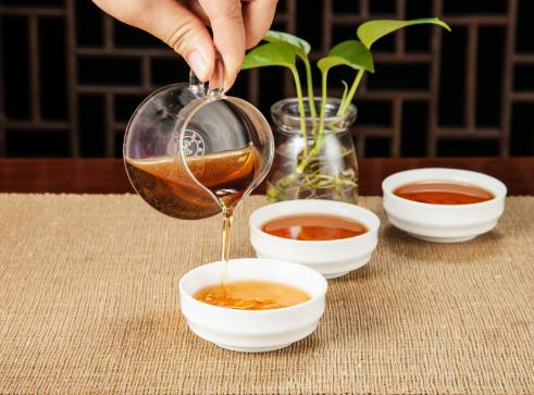 适宜经常喝茶的一类人,及其不适宜经常喝茶的一类人?