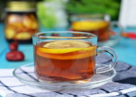 柠檬姜茶重要的功效及作用!