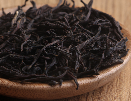 对红茶制作工艺的介绍!