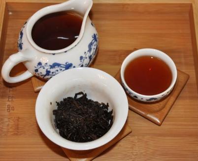 冲泡普洱茶,为何要用高温?