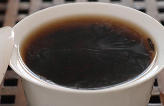 七子饼茶有什么功效作用