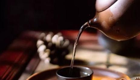 茶文化有哪些基本特征