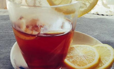 普洱茶在夏天的花式喝法