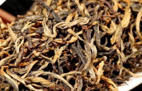 泡红茶洗茶几次?最多一次!图片
