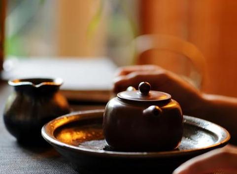 为什么在现代社会中,中国的茶文化反而没落了?图片