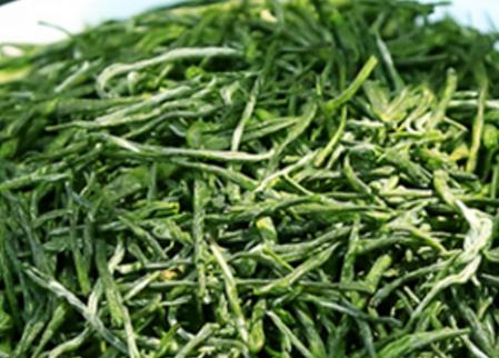 虽然沩山毛尖是毛尖,但实际上沩山毛尖是毛尖茶中少有的黄茶。不过绿茶是中国第一大茶类,其中包含的名